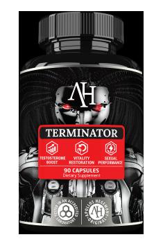 Terminator von Apollo Hegemony ist eine All-in-One-Ergänzung, die Ihren sexuellen Komfort enorm verbessern wird!